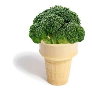 brocolliicecream