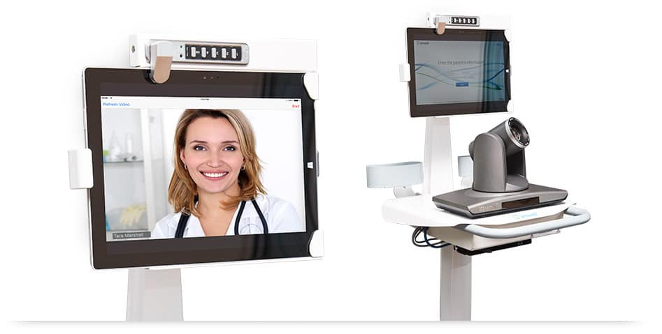 Telehealth Technology On Mobile And Web American Well