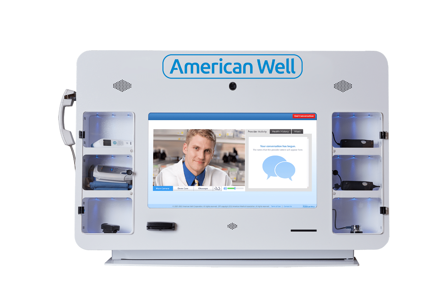 How Telehealth Devices Can Complement Virtual Care