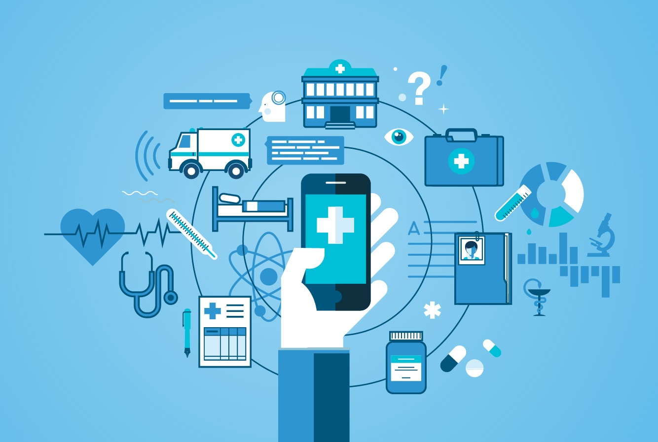 Telehealth Implementation, Solutions and Services Blog
