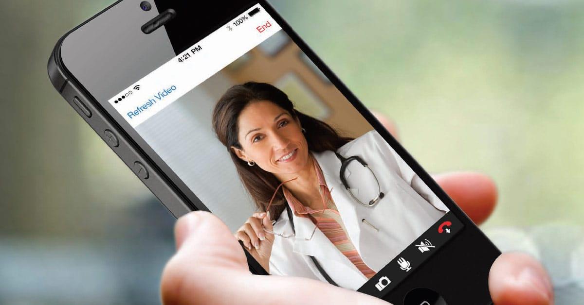 telemedicine health plans