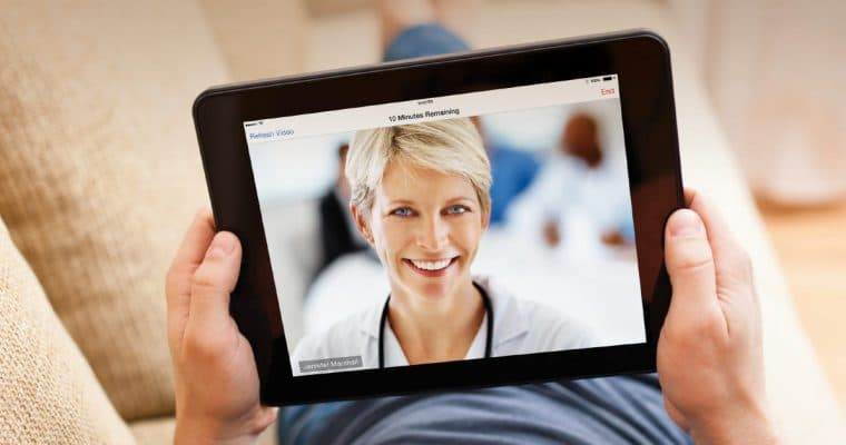 Will 'Digital-First' Health Plans Usher in Telehealth At-Scale? | Danielle Russella, American Well