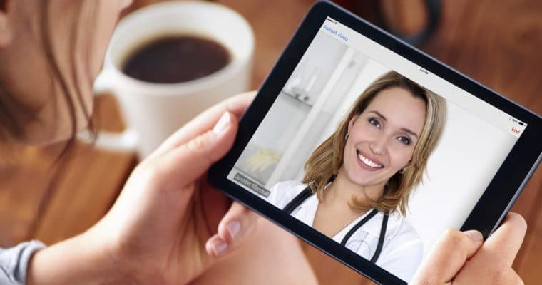 Consumers Demand Technology: Virtual Care Strategy Before and After COVID-19
