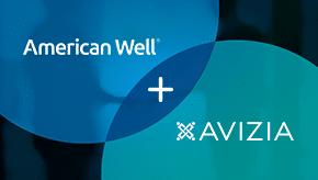 American Well + Avizia
