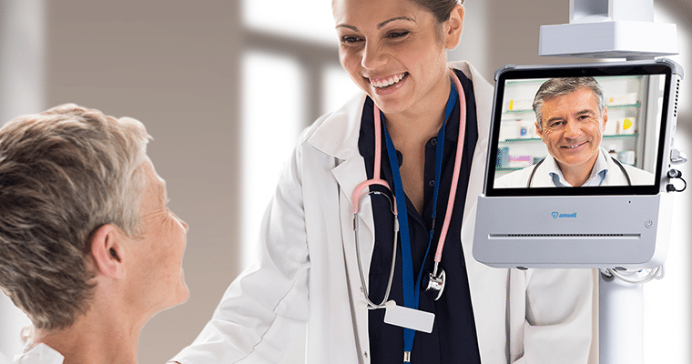 Learning from the Pandemic: How Health Systems Are Optimizing Virtual Care for the Next Wave of COVID-19