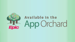 Epic App Orchard Launch