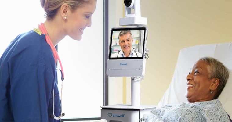 A Pivotal Moment for Telehealth Reimbursement: A Look Ahead to 2021