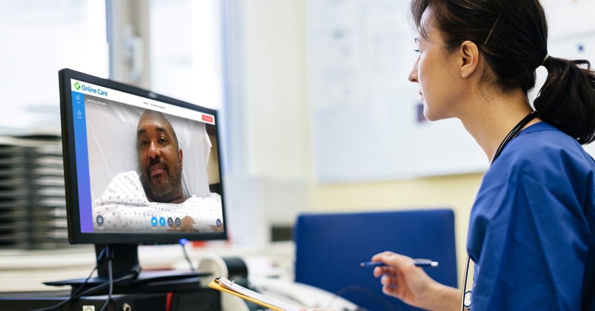 American Well® Acquires Aligned Telehealth to Expand ...