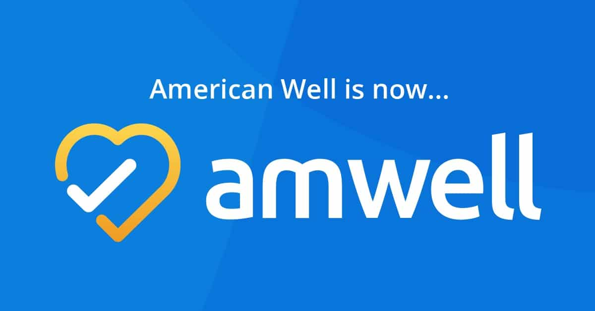 Introducing the New Amwell - Amwell