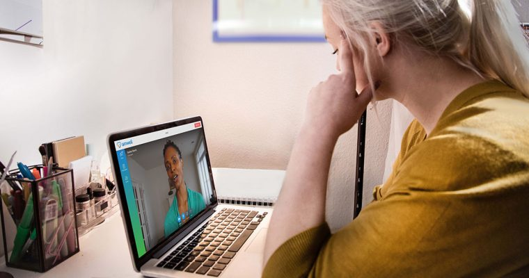 Virtual Visits & COVID-19: How top health systems are digitalizing their response to the pandemic