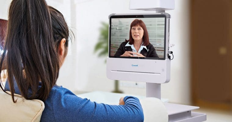 How One Rural Hospital Uses Telehealth to Expand Access to Inpatient Psychiatric Care