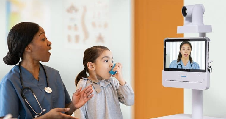 Back to School: How Children's Health in Dallas is  Integrating Virtual Care to Help Support Students, Parents & Faculty