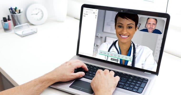Flexible, Scalable Telehealth with Amwell Now: Two Health Systems Respond to COVID-19