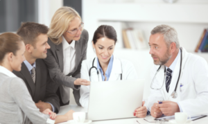 Telehealth Organizational Readiness